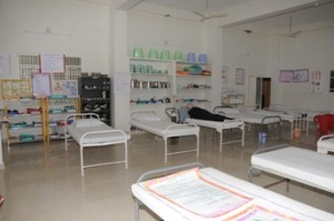 Medical Surgical Nursing lab 0